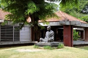 Ghandhi Ashram