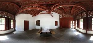 Ghandhis Room at Sabarmati