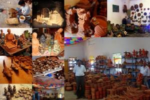 Goa Potteries Bicholim