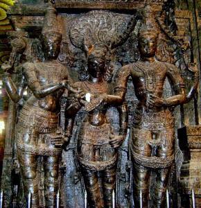 Goddess Meenakshi Wedding