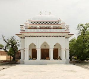 Gopinath Temple Ningthoukhong Manipur