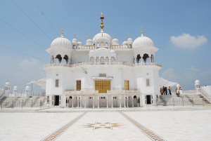 Gurdawar KeshgarSahib Anandpur Sahib Ropar Punjab