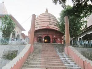 Guwahati Chitrasal Hills Navagraha Temple Assam5