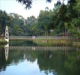 Haflong-Haflong Lake