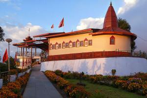 Hanuman TokGangtok East Sikkim Sikkim