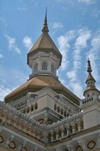 HyderabadMosque