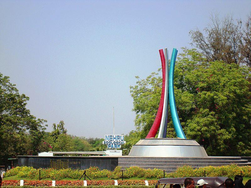 Hyderabad_zoo