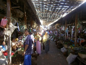 Imphal_women_market