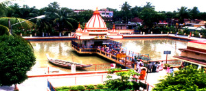 Jagannath Temple WC