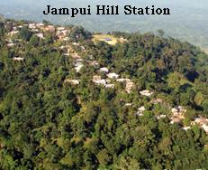 Jampui Hill 2