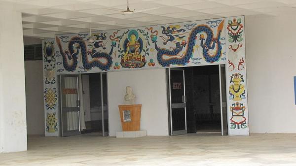 Jawaharlal-Nehru-State-Museum-View