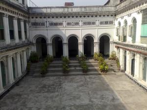 Jorasanko Mansion   Kolkata