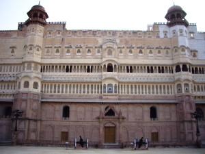 Junagarth Fort Bikaner