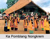 Ka Pomblang Nongkrem