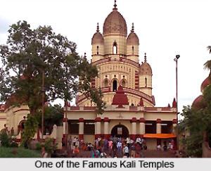 Kali Temples of Ind
