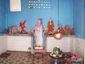 Kameng Parshuram Kund Temple