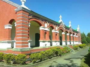 Kangla Fort Complex Imphal