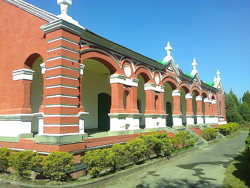Kangla_Fort_Complex,_Imphal