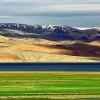 Karakoram West Tibetan Plateau alpine steppe