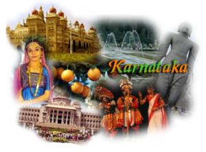 Karnataka view