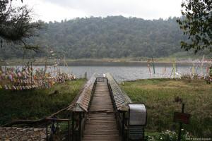 Khecheolpalri Lake