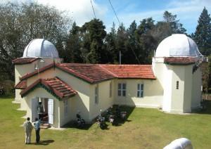 Kodaikanal Solar Observatory a