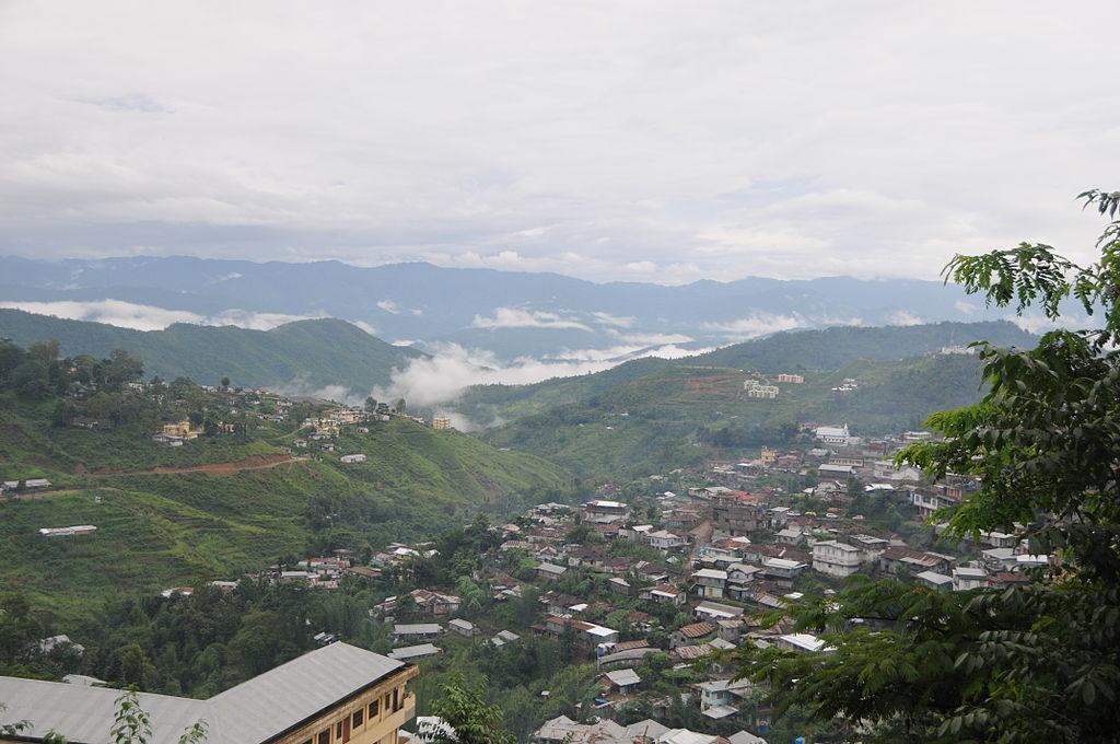Kohima_Nagaland_India