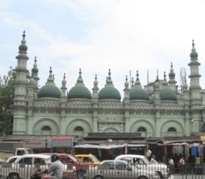 Kolkata Tipu Sultans Mosque3