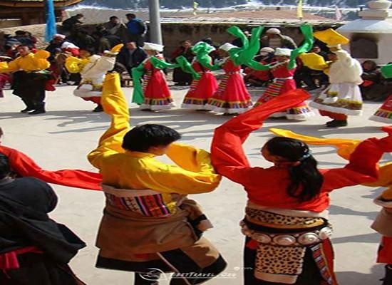 Ladakh Festival