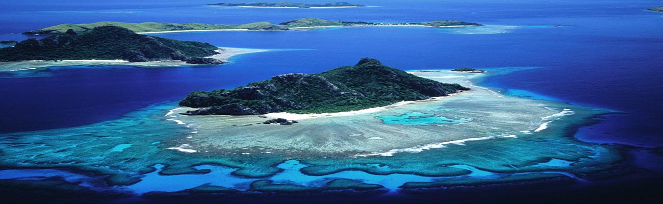 Lakshadweep island beach