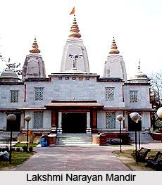 Lakshmi Narayan Mandir Bilaspur Himachal Pradesh 1