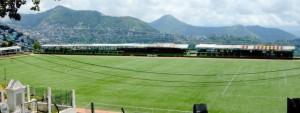 Lammual Stadium