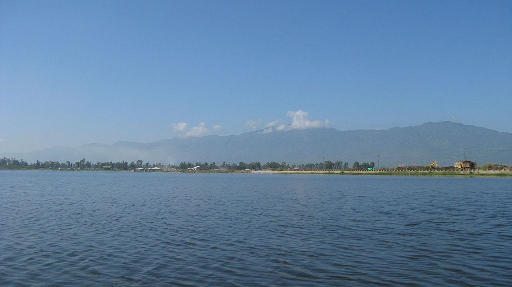 Loktak_Lake