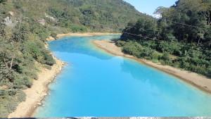 Lukha River