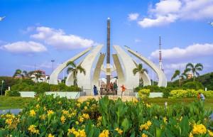 MGR Memorial Chennai