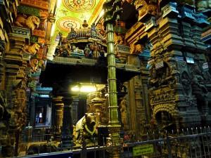 MaduraiMeenakshiAmmanTemple