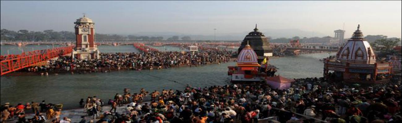 Makar Sankranti Festival in Andhra Pradesh