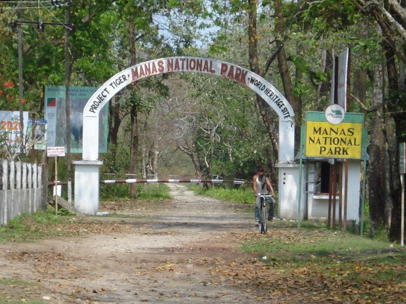 Manas_National_Park