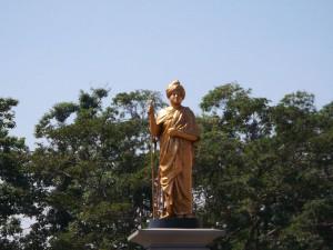 MarinaBeach Vivekanandar