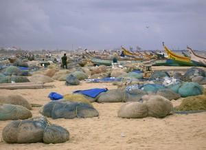 Marina Fishermen Chennai 1 retouched