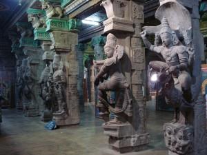 Meenaakshi Temple Madurai