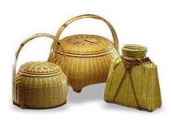 Meghalaya Crafts