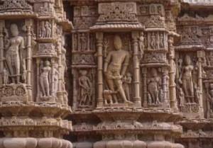 Modhera Temple Sanskruti