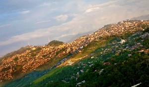 Mokokchung Nagaland India