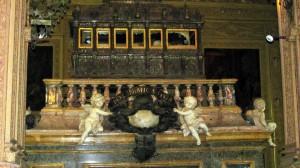 Mortal Remains of St. Francis Xavier