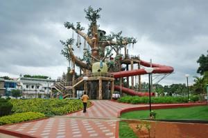 NTR Gardens Hyderabad
