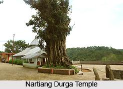 Nartiang_Durga