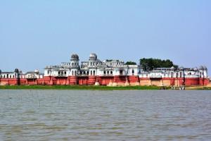 Neermahal Tripura