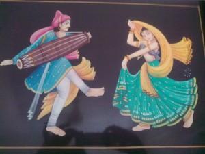 Nirmal Painting