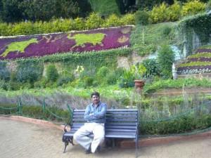 Ooty Photos Park share